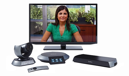 Lifesize Icon 600 Video Conferencing Equipment