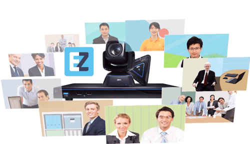AVer EZMeetup free video conferencing software