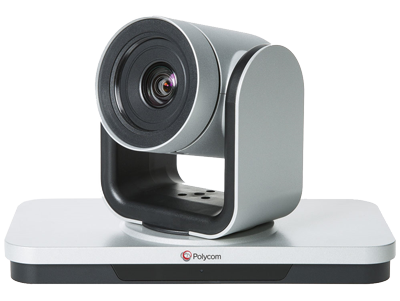 EagleEye IV technology camera from Polycom group310