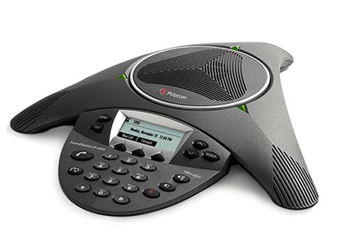POLYCOM SOUNDSTATION IP