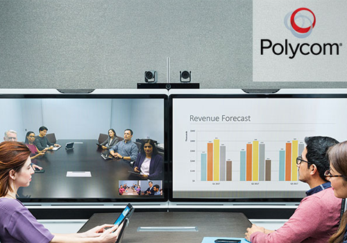 Learn about the Polycom EagleEye Director Camera
