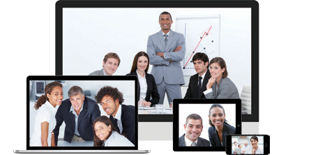 What is Video conferencing?