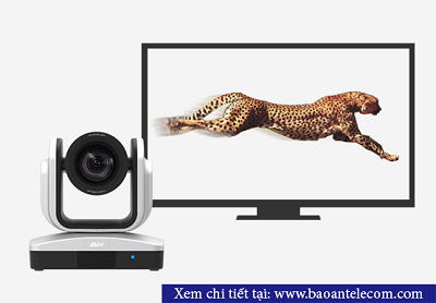 AVer VC520 With High Definition Video Full HD 1080p technology