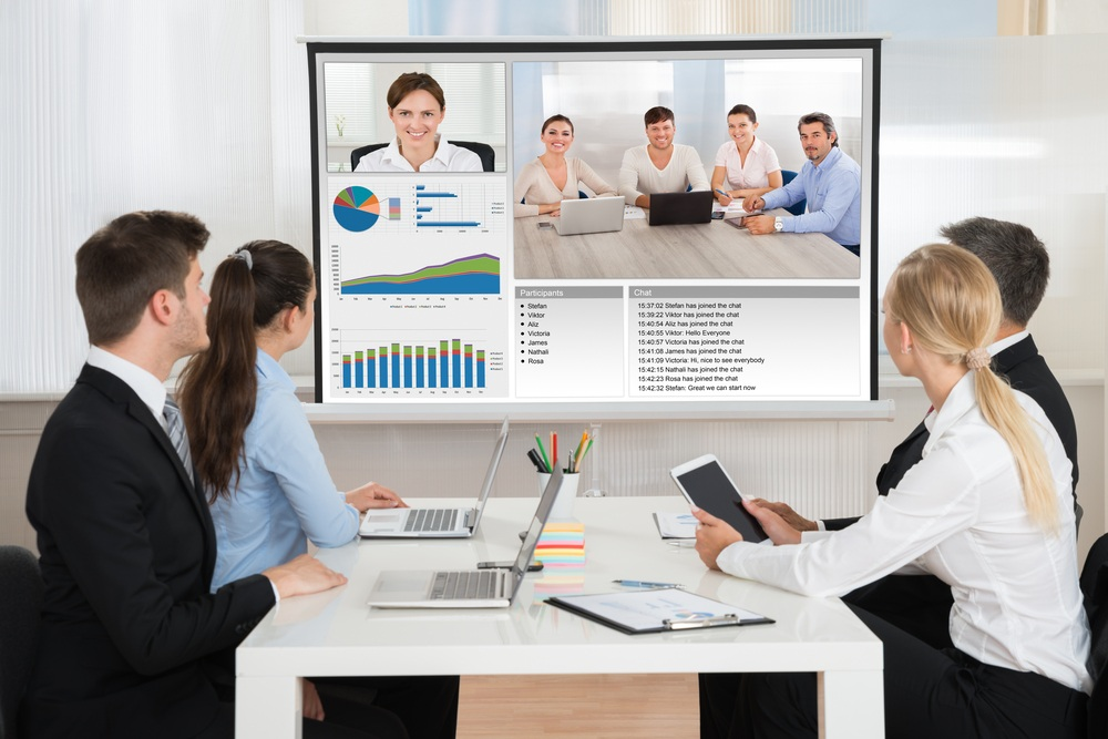 Essential elements for video conferencing systems